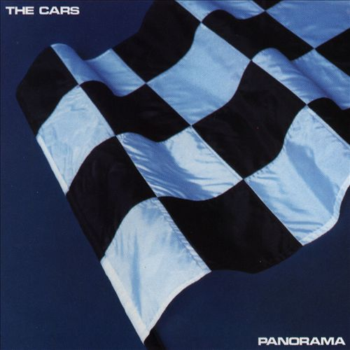 Panorama Album Cover