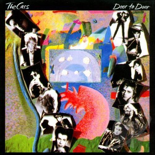 Door to Door Album Cover